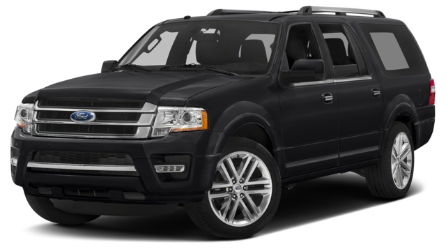 2017 Ford Expedition EL Valley, AL 1FMJK1KT6HEA76537