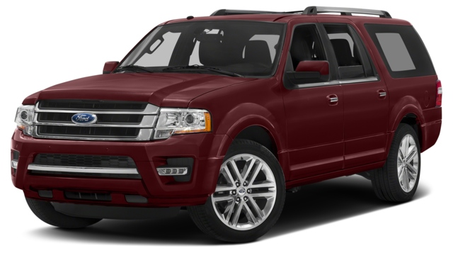 2017 Ford Expedition EL Jacksonville, IL 1FMJK2AT5HEA34495