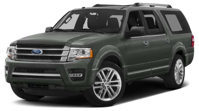 2017 Ford Expedition EL Easton, MA 1FMJK2AT4HEA80285