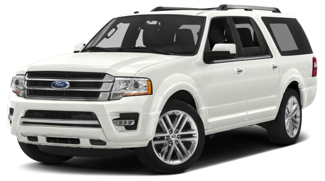 2017 Ford Expedition EL Millington, TN 1FMJK1KT3HEA23083