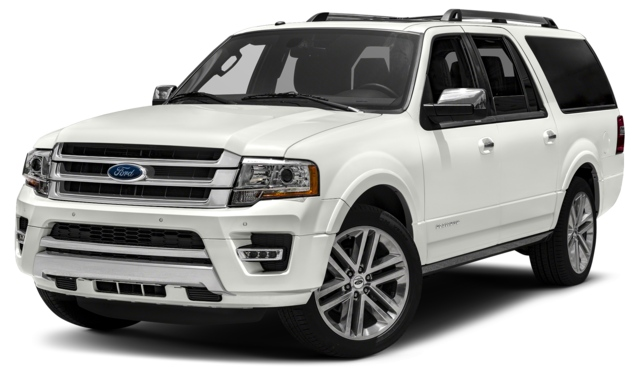 2017 Ford Expedition EL Galion, OH 1FMJK1MT8HEA44184