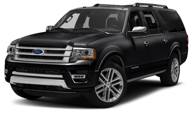 2017 Ford Expedition EL Easton, MA 1FMJK1MT0HEA65577