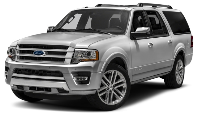 2017 Ford Expedition EL Bowling Green, KY 1FMJK1MT8HEA34657