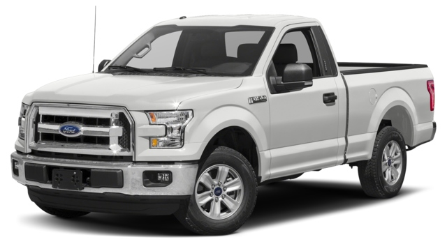 2016 Ford F-150 Milwaukee, WI 1FTMF1EF5GKE59459