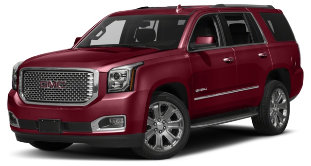 2017 GMC Yukon Lexington, KY 1GKS2CKJ5HR357129