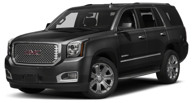 2017 GMC Yukon Fort McMurray 1GKS2CKJXHR119244