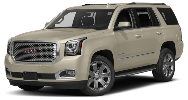 2017 GMC Yukon Fort McMurray 1GKS2CKJ0HR134495