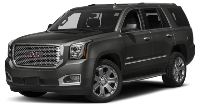 2018 GMC Yukon Anderson, IN 1GKS2CKJ7JR120714