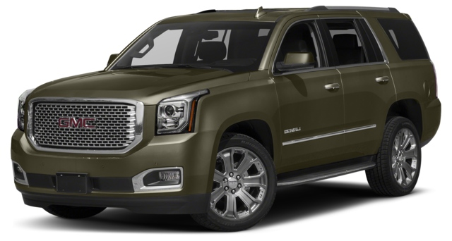 2017 GMC Yukon Mount Vernon, IN 1GKS2CKJ5HR347457