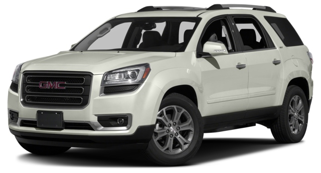 2017 GMC Acadia Limited Minot,ND 1GKKVSKD3HJ189548