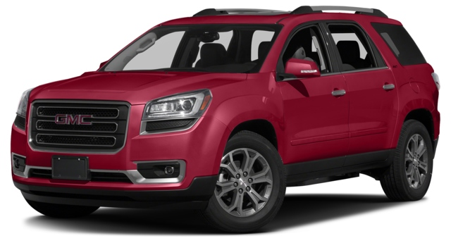 2017 GMC Acadia Limited Mount Vernon, IN 1GKKRSKD7HJ141152