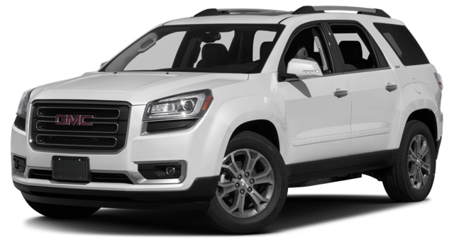 2017 GMC Acadia Limited Anderson, IN 1GKKRSKD6HJ125623