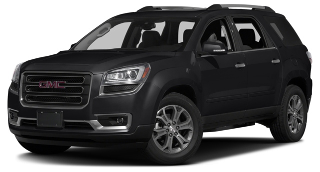 2017 GMC Acadia Limited Anderson, IN 1GKKRSKD9HJ279288