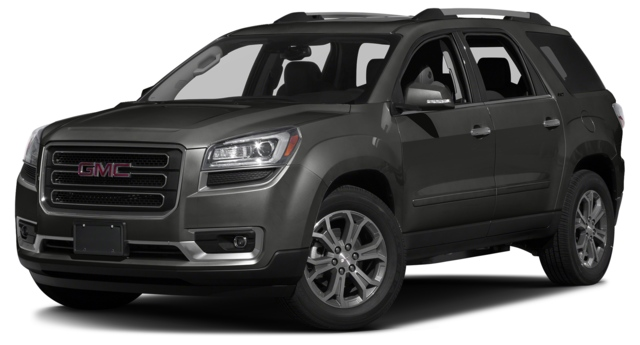 2017 GMC Acadia Limited Minot,ND 1GKKVSKD4HJ235291