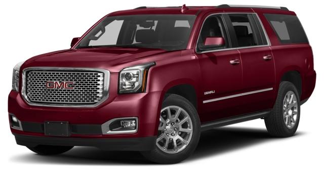 2017 GMC Yukon XL Batavia, OH 1GKS2HKJ4HR340545