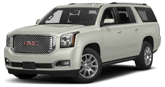 2017 GMC Yukon XL Lexington, KY 1GKS2HKJ1HR323122