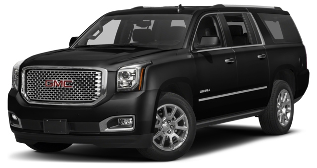 2017 GMC Yukon XL Minot,ND 1GKS2HKJ2HR322948