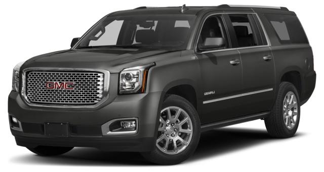 2016 GMC Yukon XL Atlanta,GA 1GKS2HKJ9GR411656