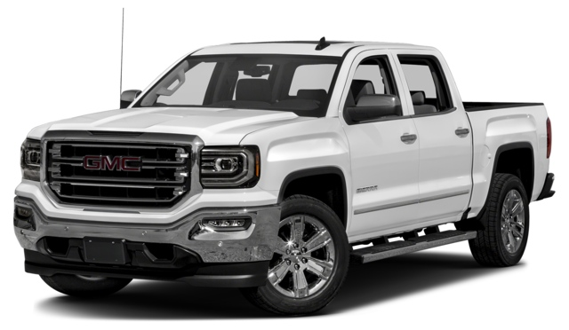 2017 GMC Sierra 1500 Fort McMurray 3GTU2NEC3HG200003