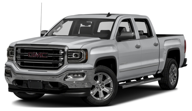 2017 GMC Sierra 1500 Fort McMurray 3GTU2NEC7HG120557
