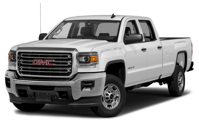 2016 GMC Sierra 2500HD Fort McMurray 1GT12REG5GF269711