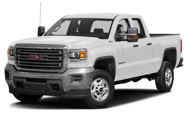 2016 GMC Sierra 2500HD San Antonio, TX, Boerne, TX 1GT22REG2GZ253193