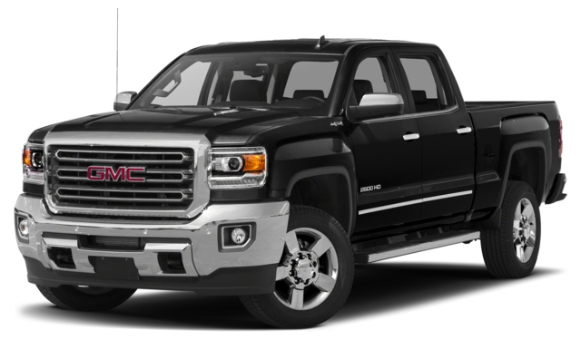2016 GMC Sierra 2500HD Fort McMurray 1GT12TEG0GF269273