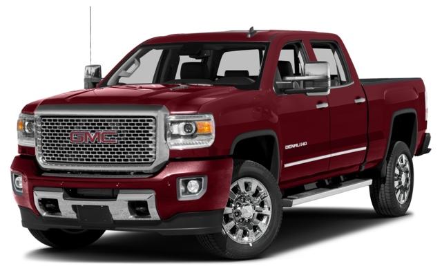 2016 GMC Sierra 2500HD San Antonio, TX, Boerne, TX 1GT12UE86GF253559