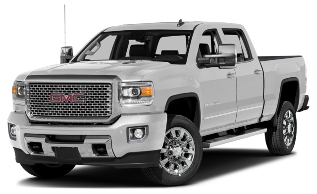 2017 GMC Sierra 2500HD Mount Vernon, IN 1GT12UEG2HF199850