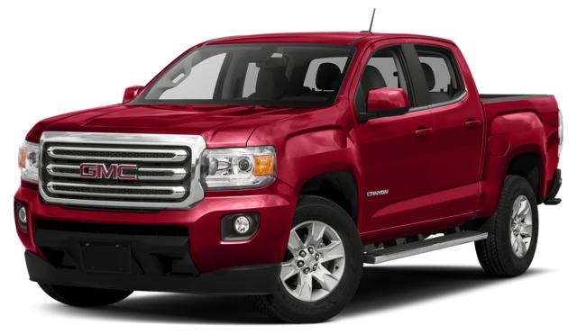 2018 GMC Canyon Anderson, IN 1GTG6CEN1J1147166