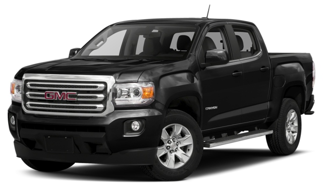 2017 GMC Canyon Anderson, IN 1GTG6CEN5H1283181