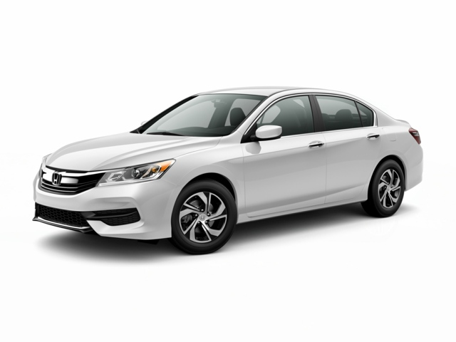 2017 Honda Accord Bemidji, MN 1HGCR2F37HA195604
