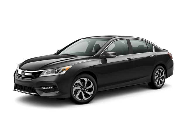 2016 Honda Accord Sioux City, IA 1HGCR2F05GA012642