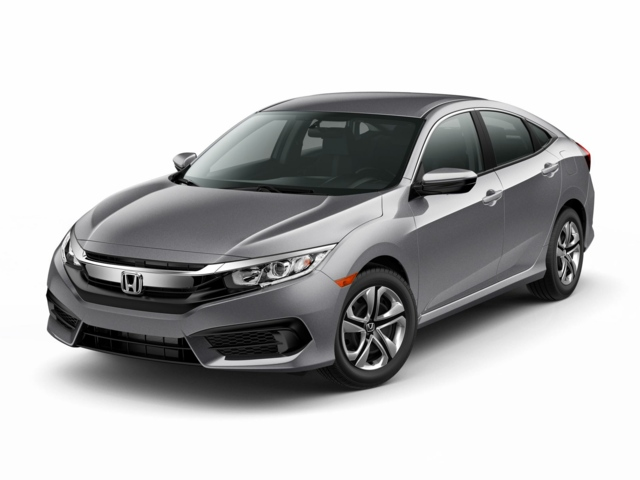 2016 Honda Civic Sioux City, IA 19XFC2F50GE017558