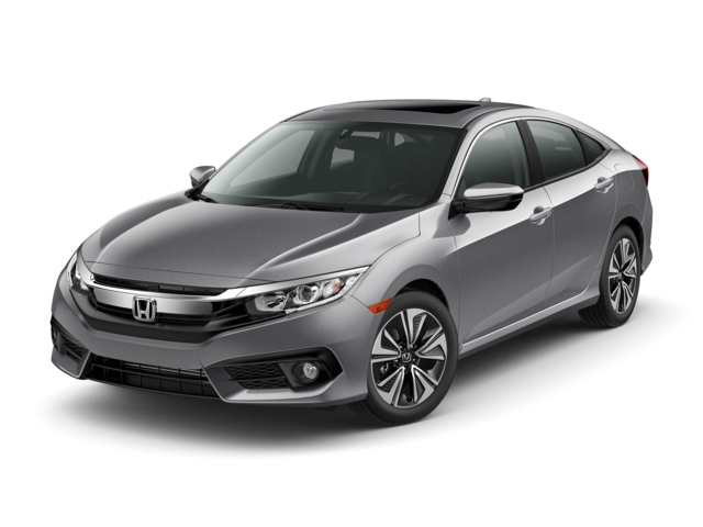 2016 Honda Civic Sioux City, IA 2HGFC1F88GH635902