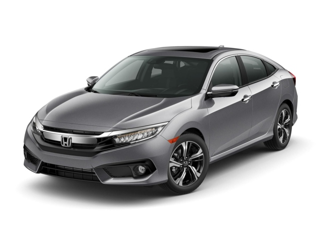 2016 Honda Civic Everett, MA 2HGFC1F96GH631937