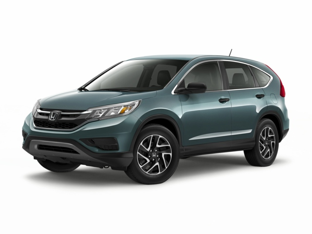 2016 Honda CR-V Conneaut Lake, Pa 2HKRM4H44GH715676