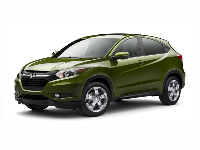 2016 Honda HR-V Sioux City, IA 3CZRU5H58GM727302