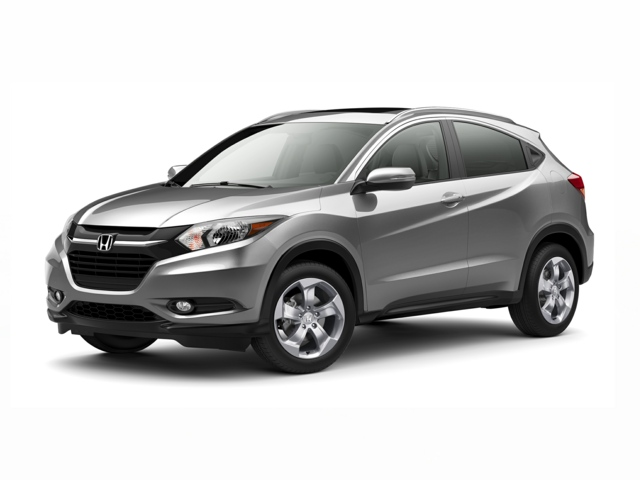 2017 Honda HR-V Laredo, TX 3CZRU5H75HM717460