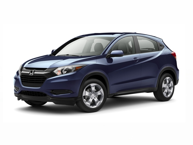 2017 Honda HR-V Conneaut Lake, Pa 3CZRU6H38HG706289