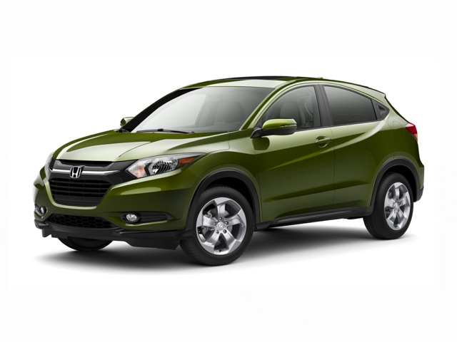 2017 Honda HR-V in Williston,ND 3CZRU6H59HM704148