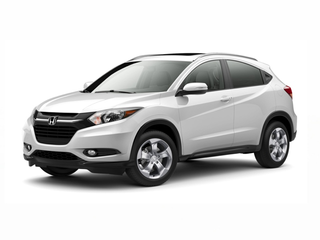 2016 Honda HR-V Columbus 3CZRU6H75GM746462