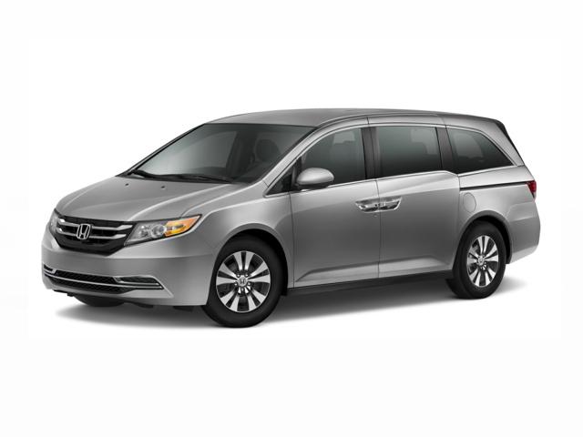 2017 Honda Odyssey Bemidji, MN 5FNRL5H3XHB009103