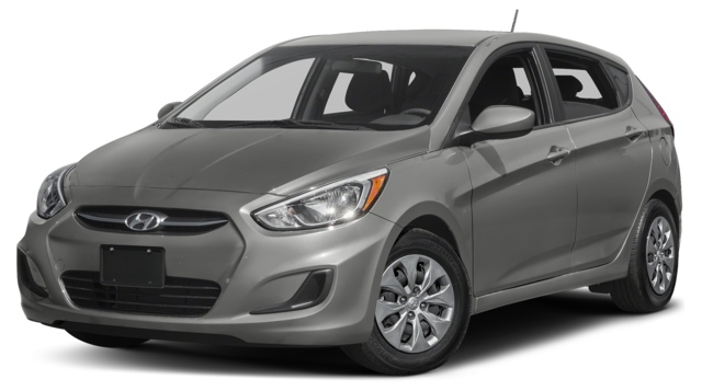 2017 Hyundai Accent Columbus, IN KMHCT5AE5HU326372