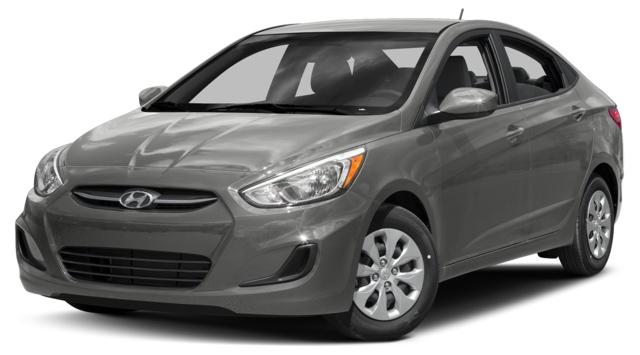2017 Hyundai Accent Columbus, IN KMHCT4AE7HU341014