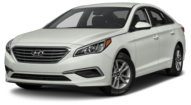 2017 Hyundai Sonata Columbus, IN 5NPE24AF5HH540839