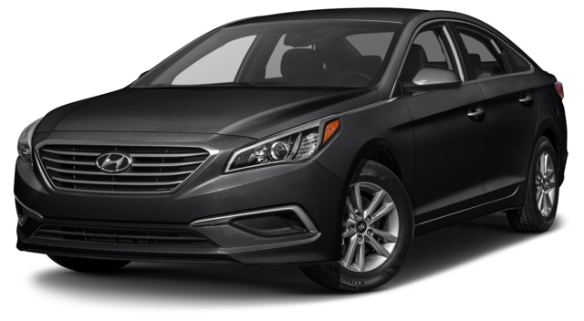 2017 Hyundai Sonata Olive Branch, MS 5NPE24AFXHH552372