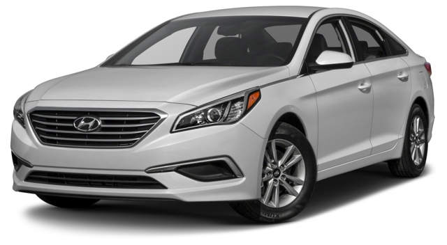 2017 Hyundai Sonata Columbus, IN 5NPE24AF4HH536233