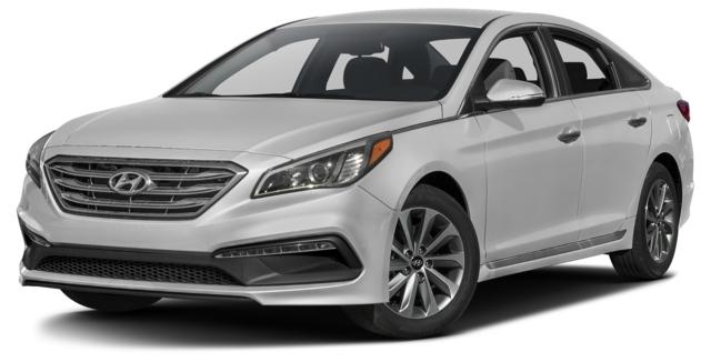 2017 Hyundai Sonata Columbus, IN 5NPE34AF3HH524748