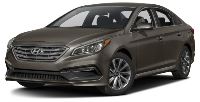 2017 Hyundai Sonata Indianapolis, IN 5NPE34AF3HH554512